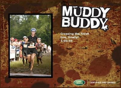 Mud Buddy
