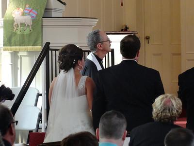 Doug Rusinko's Wedding