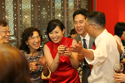 W&E Taiwan reception