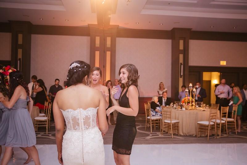 LeCapeWeddings Chicago Photographer - Renu and Ryan - Hilton Oakbrook Hills Indian Wedding -  1135.jpg