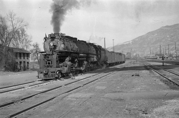 1946 - Salt Lake City and Ogden (Roll 210)
