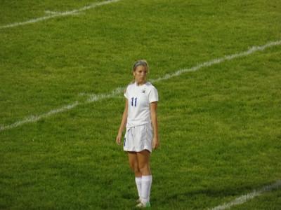 Natalie - Rogers Royals Soccer - 2014-08-21