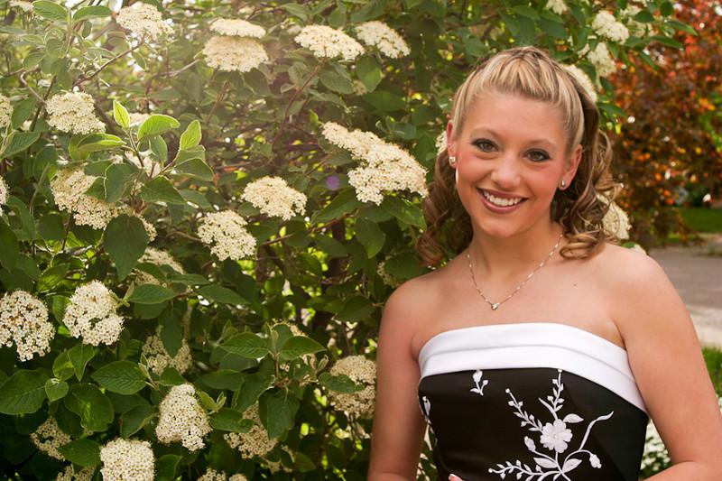 Michele's Senior Prom-129