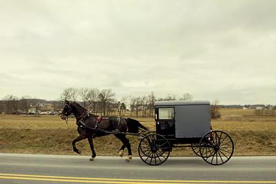 PA-Lancaster-Back Roads