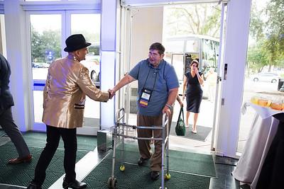 NCSEA Summit - Orlando, Florida