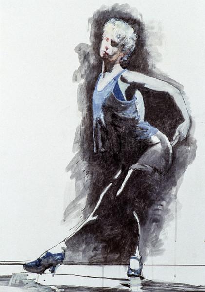 Blue Shoes (2001)