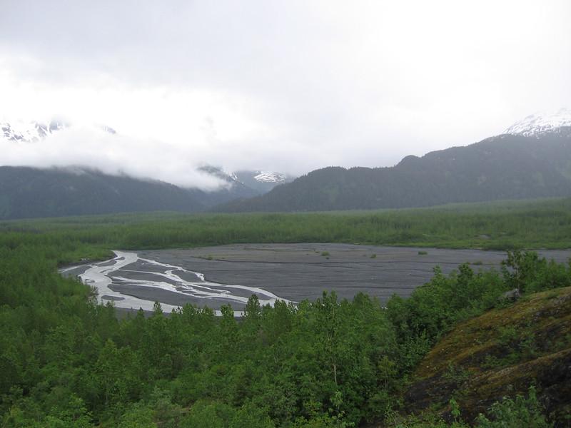 Exit Glacier Outflow