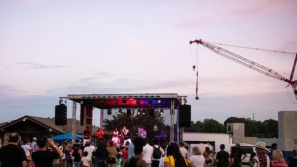 2019-07-03 4th of July Festivities in Norcross