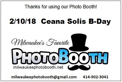 2/10/18 Ceana Solis Birthday Celebration