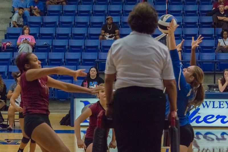 Varsity Volleyball vs  Keller Central 08_13_13 (432 of 530)