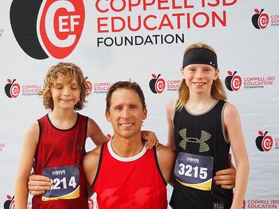 2019 Run to Fund Post Race