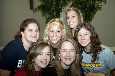 Senior Girls 2010