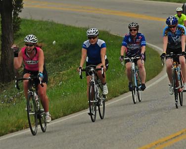 (2010) 25 Mile Ride