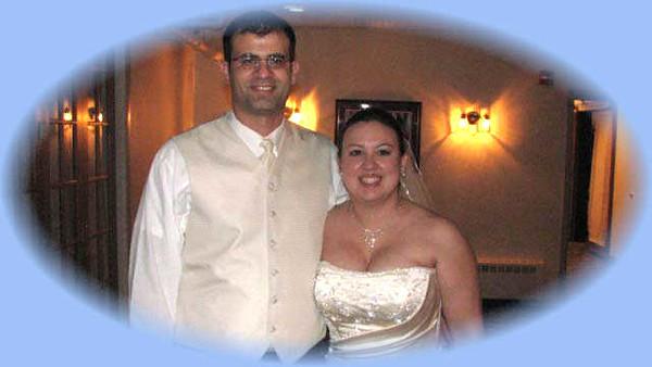 Michelle & Antonio