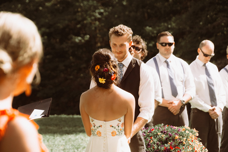 Adirondacks Lake Placid Saranac Lake Rustic Summer Wedding 0044.jpg