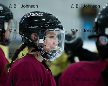 Nauset G Ice Hockey Practice 12_5_16