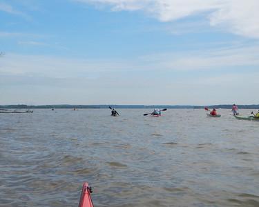 Leesylvania Potomac River 8-17-13