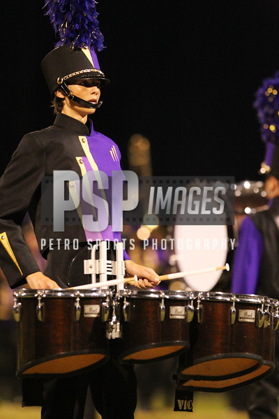 WINTER SPRINGS BAND