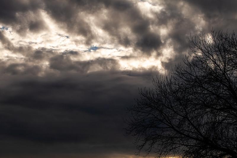 Dark Sky 1, Campbell, California, 2010