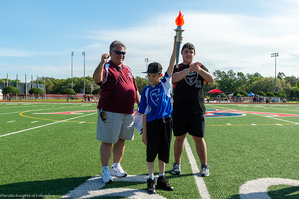 Special Olympics Florida Polk County Summer Games