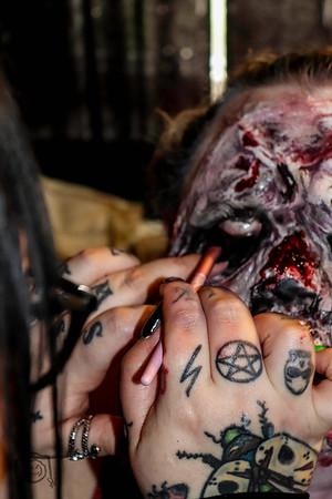 Ima Make A Zombie Outta You