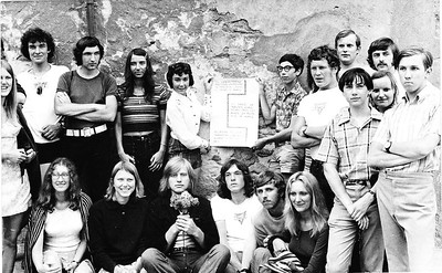 1972 Spain