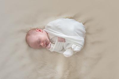 2018 - Baby Harvey Pope 024