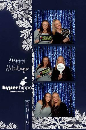 Hyper Hippo 2019 Holidays