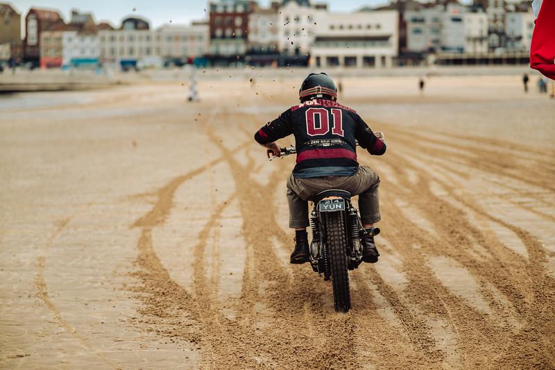 2021 // Malle Beach Race