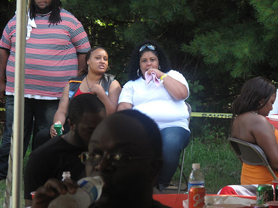 Iconz Anniversary Cookout