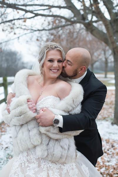 Carroll Wedding