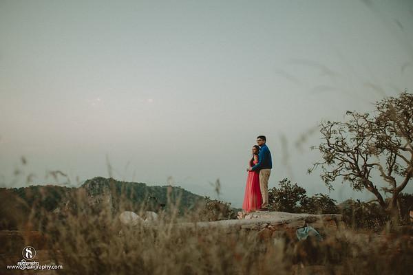 Niky & Rihen Oberoi Udaivilas Udaipur