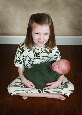 Strawhorn, Katie newborn