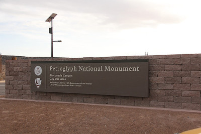 Petroglyphs National Monument (May 4 2013)