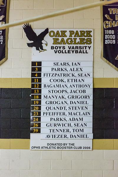 03'07'17 Varsity vs Oak Park