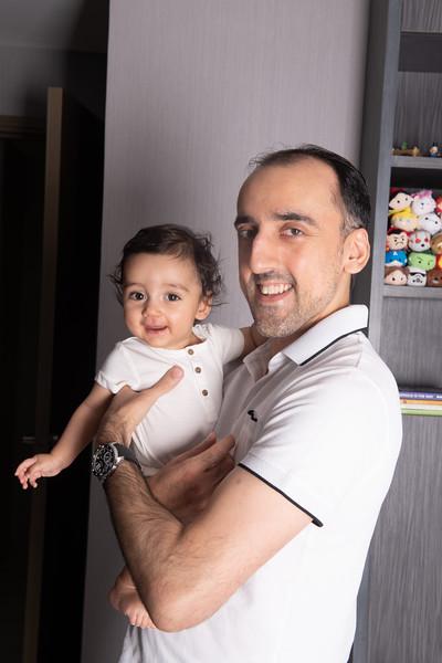 Baby-Aarin