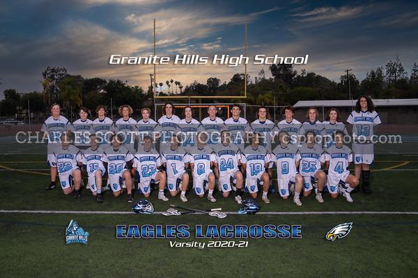 4-22-21 Lacrosse Team Photos