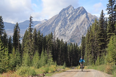 Great Divide Mountain Bike Route