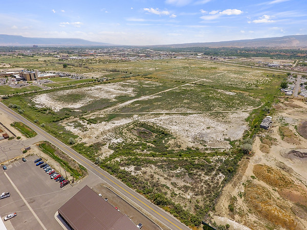 G Rd + Hwy 6 & 50 Commercial Land