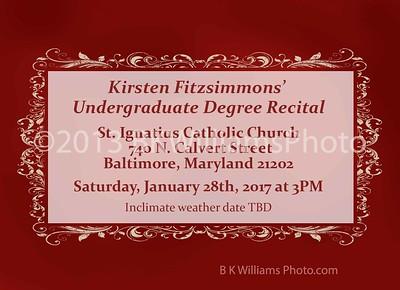 2017 Grad Cards