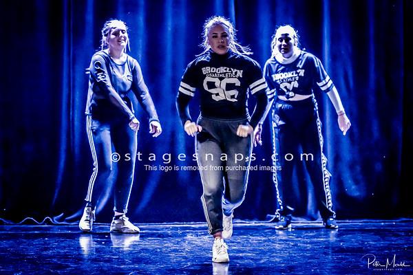 FUSION STREET DANCE 2019