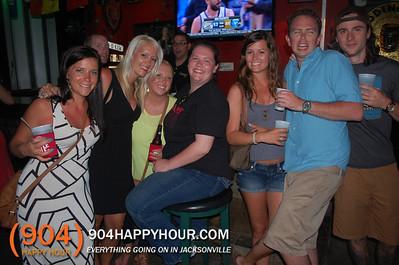 Lynchs Irish Pub - Jax Beach - 4.26.14