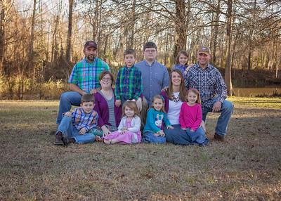 Avery Family