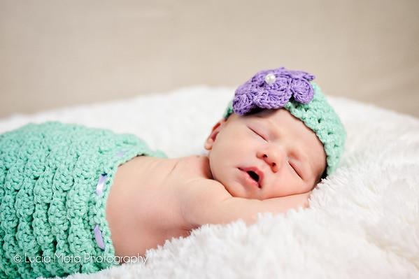 BABY KAYLEE - SHARING