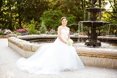 Courtney's Bridals
