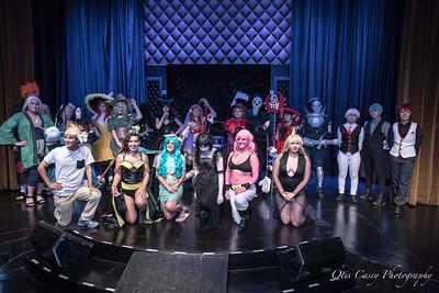 Liberty City Anime Con 2017 Masquerade