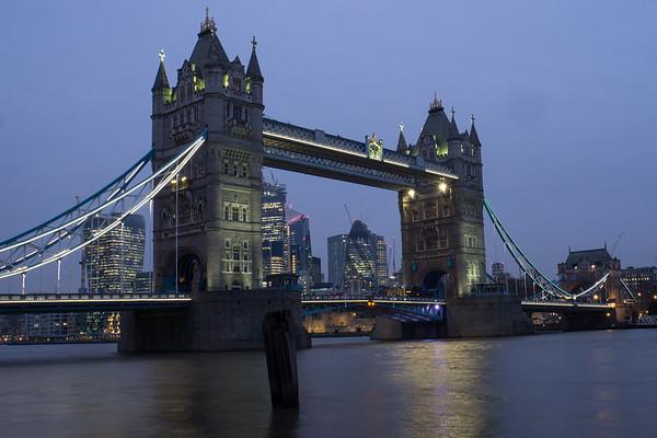2019 London