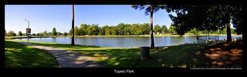 Tupelo Park
