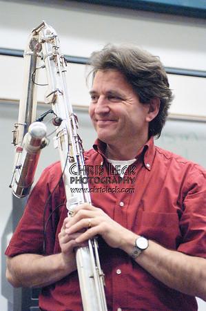 GPFS Flute Fair 2005