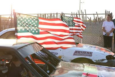 Abilene Speedway 5.9.21